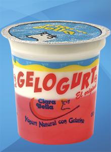 Gelogurt